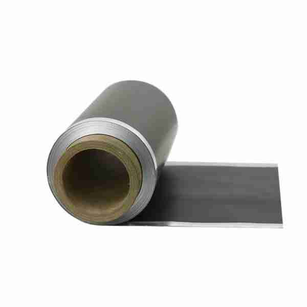 Carbon-coated Aluminum roll
