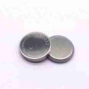 Coin cell case 2 piece