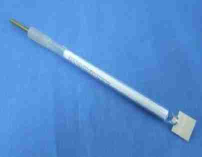 Platinum Plate Electrode e1566750386532