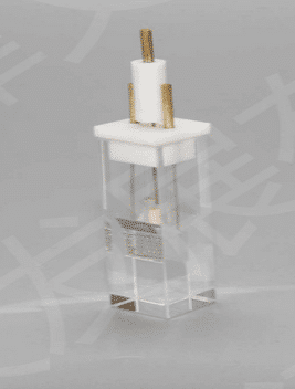 Spectroelectrochemical cell kit